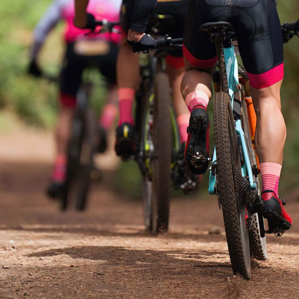 Enjoy your vacation, by doing mountain biking in Serra da Arrábida