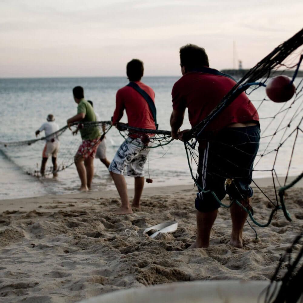 Xávega Art: the ancient fishing method in Sesimbra
